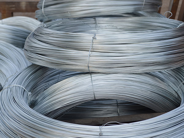BWG12 Galvanized Iron Wire