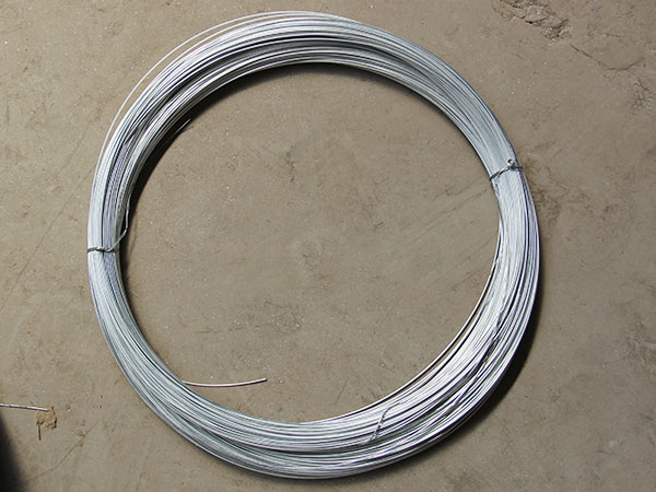BWG18 Galvanized Iron Wire