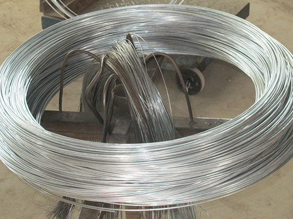 BWG13 Galvanized Iron Wire