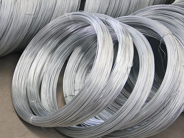 BWG15 Galvanized Iron Wire