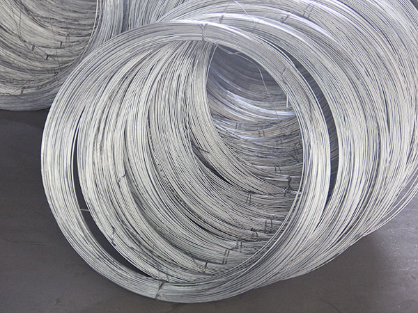 BWG9 Galvanized Iron Wire
