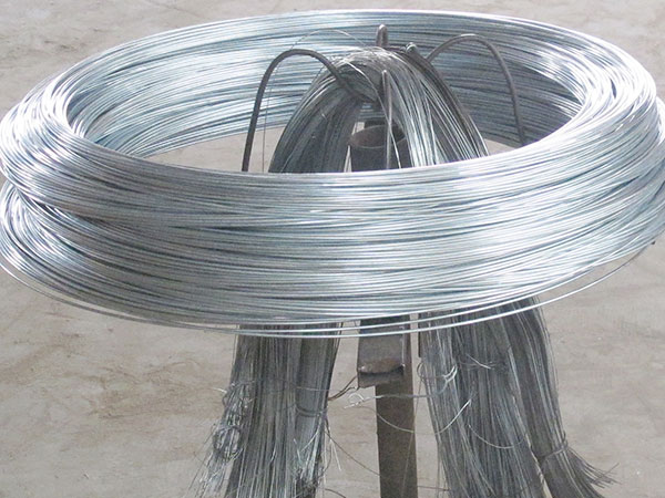 BWG11 Galvanized Iron Wire
