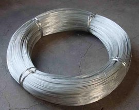 galvanized iron wire price